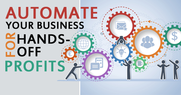 Automate Your Business - Matt and Liz Raad